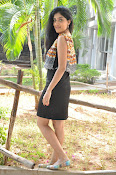 Dhanya Balakrishna at Raju gari gadhi event-thumbnail-8