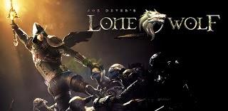Joe Dever's Lone Wolf v2.0 Apk