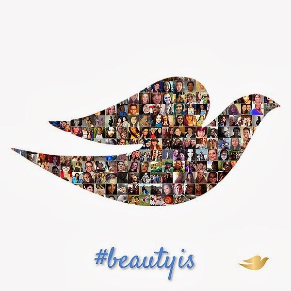 Dove: #BeautyIs