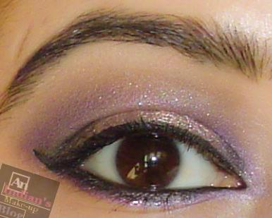 Perfect Eye Makeup & Makeup Tips For Diwali