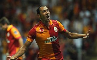 Hasil Schalke vs Galatasaray Tadi Malam