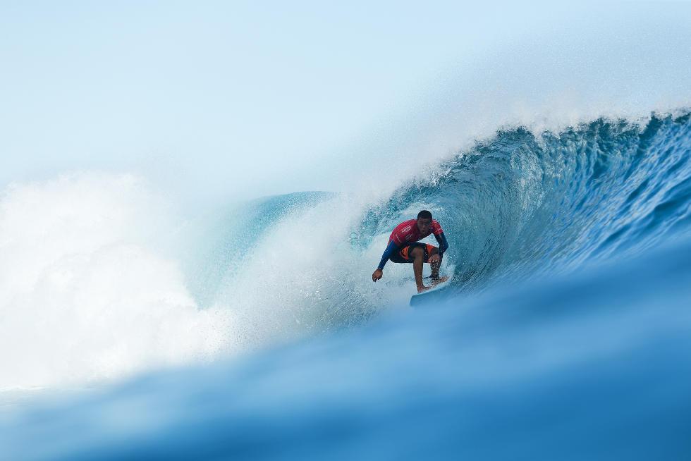 22 Wiggolly Dantas Billabong Pro Tahiti Foto WSL Stephen Robertson