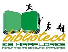 Logotipo da BE