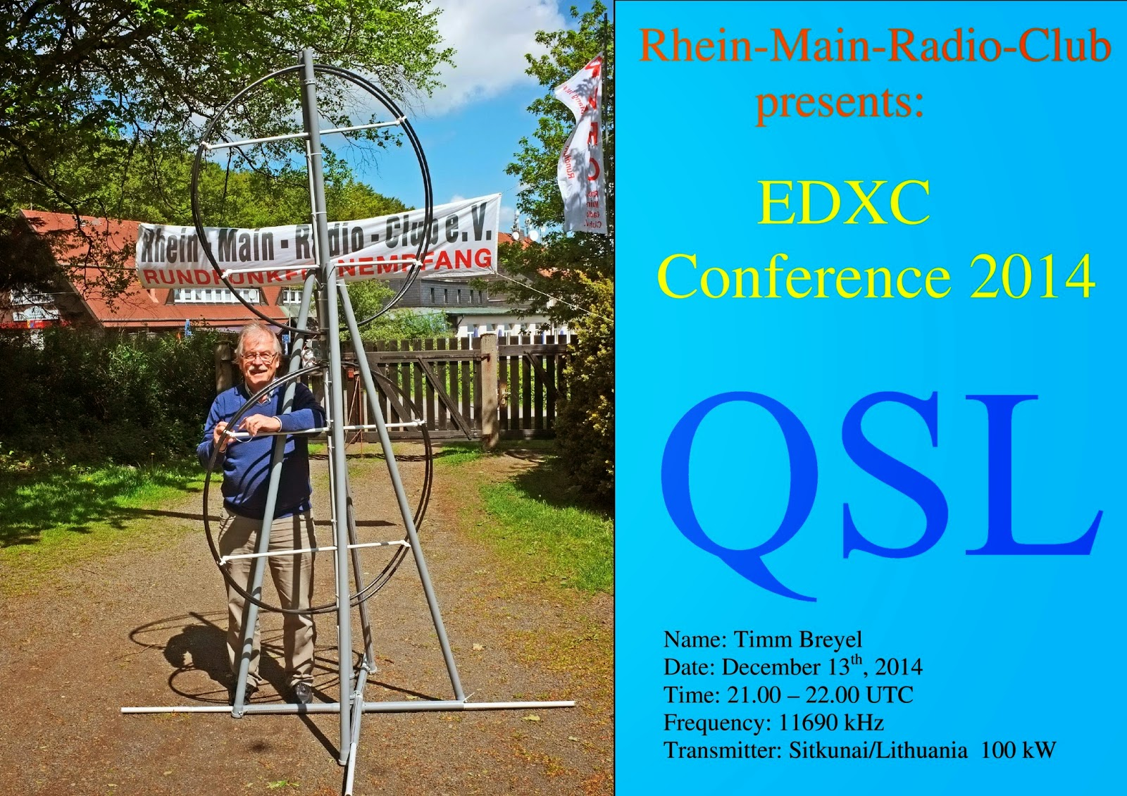 south east asia dxing rhein main edxc special broadcast. Black Bedroom Furniture Sets. Home Design Ideas