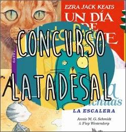 http://ipracticamentemagia.blogspot.com.es/2014/12/concurso-especial-latadesal.html