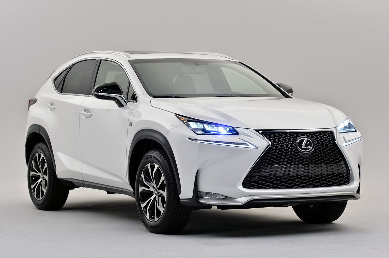 automotiveblogz 2015 lexus nx 200t f sport photos. Black Bedroom Furniture Sets. Home Design Ideas