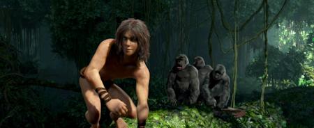 Pelicity ver pel cula tarzan 2014 online en espa ol - Tarzan pelicula completa ...