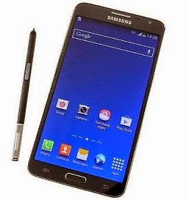 Hot Deal: Samsung Galaxy Note 3 Neo Black N7500 worth Rs.43090 for Rs.22526 @ ebay (Lowest Price)