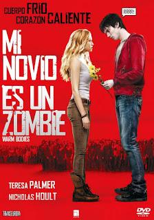 Mi Novio Es Un Zombie (2013) Online
