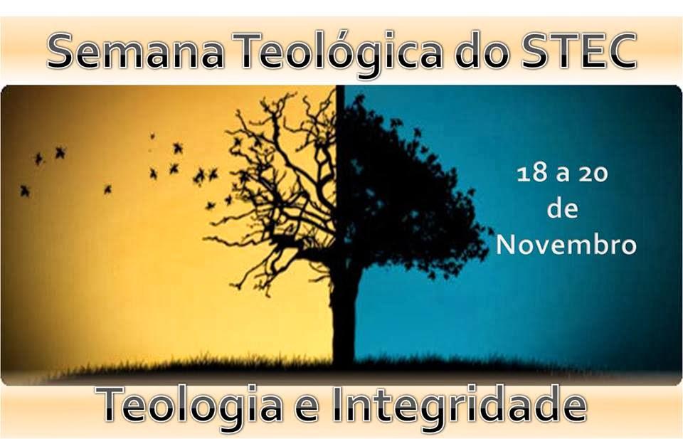 Semana Teológica 2013