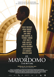 The Butler – (El Mayordomo)
