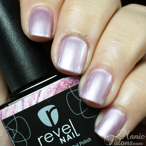 Revel Nail Gel Polish Oslo Swatch