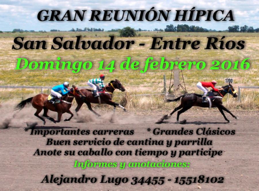 San Salvador Reunión