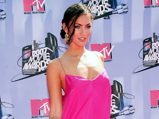 Megan Fox latest Wallpapers