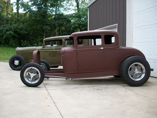 247 autoholic 1931 ford 5 window coupe for sale