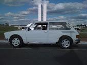 Brasília 74 - Márcio Seixas - Brasília-DF