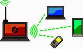 Cara Nonaktifkan Internet Connection Sharing (ICS)