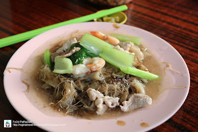 361 Beach Street Char Hor Fun and Hokkien Char Stall