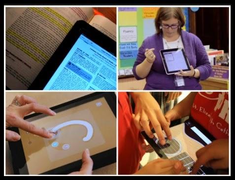 3 App para  documentar aprendizaje.