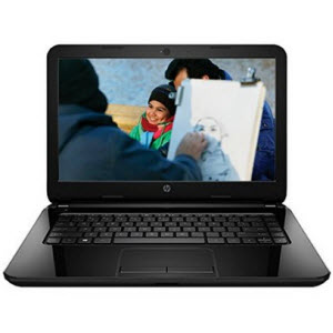 Amazon : Buy HP 14-r222TX 14-inch Laptop Rs. 38,910 (Core i5/4GB/1TB/Windows 8.1 /2048MB Graphics)