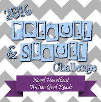 2016 Prequel & Sequel Challenge banner