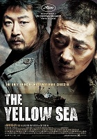 TheYellowSea Suspense