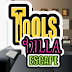 Tools Villa Escape