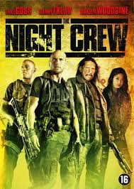 The Night Crew – Legendado (2015)