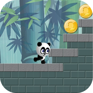 Panda Run Android Review, Gameplay