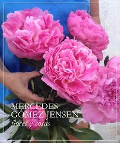 Mercedes Gomez Jensen. Novias & Cosas.