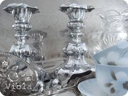 E-butiken Violas Romantiska Ting