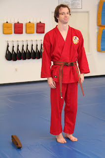 Karate Flowery Branch Adult Classes