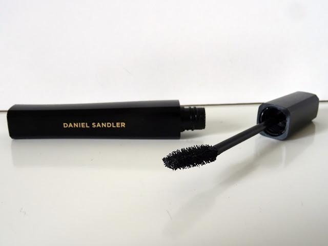 Daniel Sandler Intense Volume Pro Mascara Review