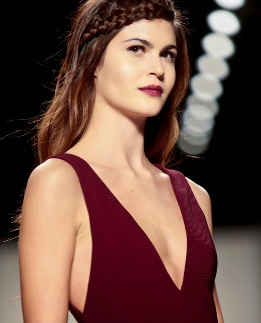Latest Celebrity Hairstyles: Fashion Show of Celebrity Hairstyle