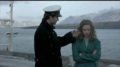 The Seagull's Laughter / Mávahlátur (2001)