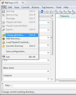 How to add image with mp3 file in windows 7