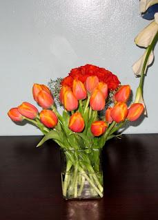 bunga ucapan selamat berbahagia