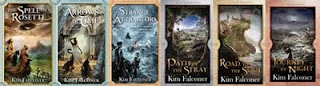 Books at KimFalconer.com