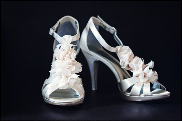 Rustic Wedding by Cuppa Photography (http://cuppaphotography.net/) #weddings #rustic #shoes