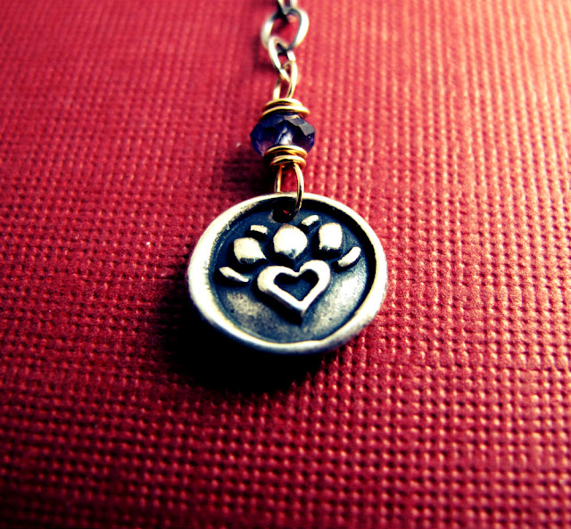 flaming heart sterling silver charm jewelry hint beth hemmila