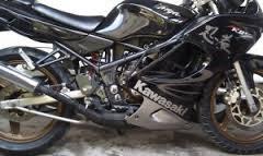 cara merawat motor ninja rr