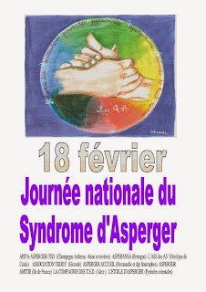 Aspie je t 39 m f vrier 2015 for Syndrome du miroir