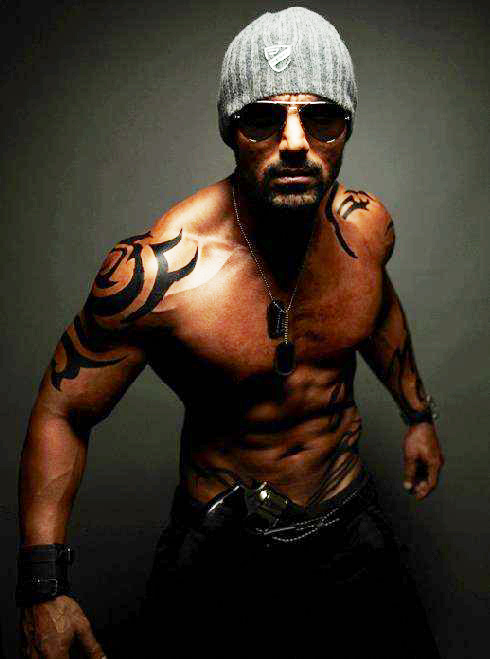 John Abraham's John's new Looks in Force: John Abraham's ...