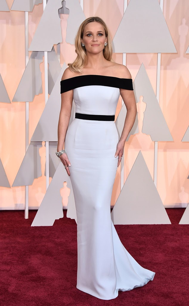 Reese Witherspoon em Tom Ford