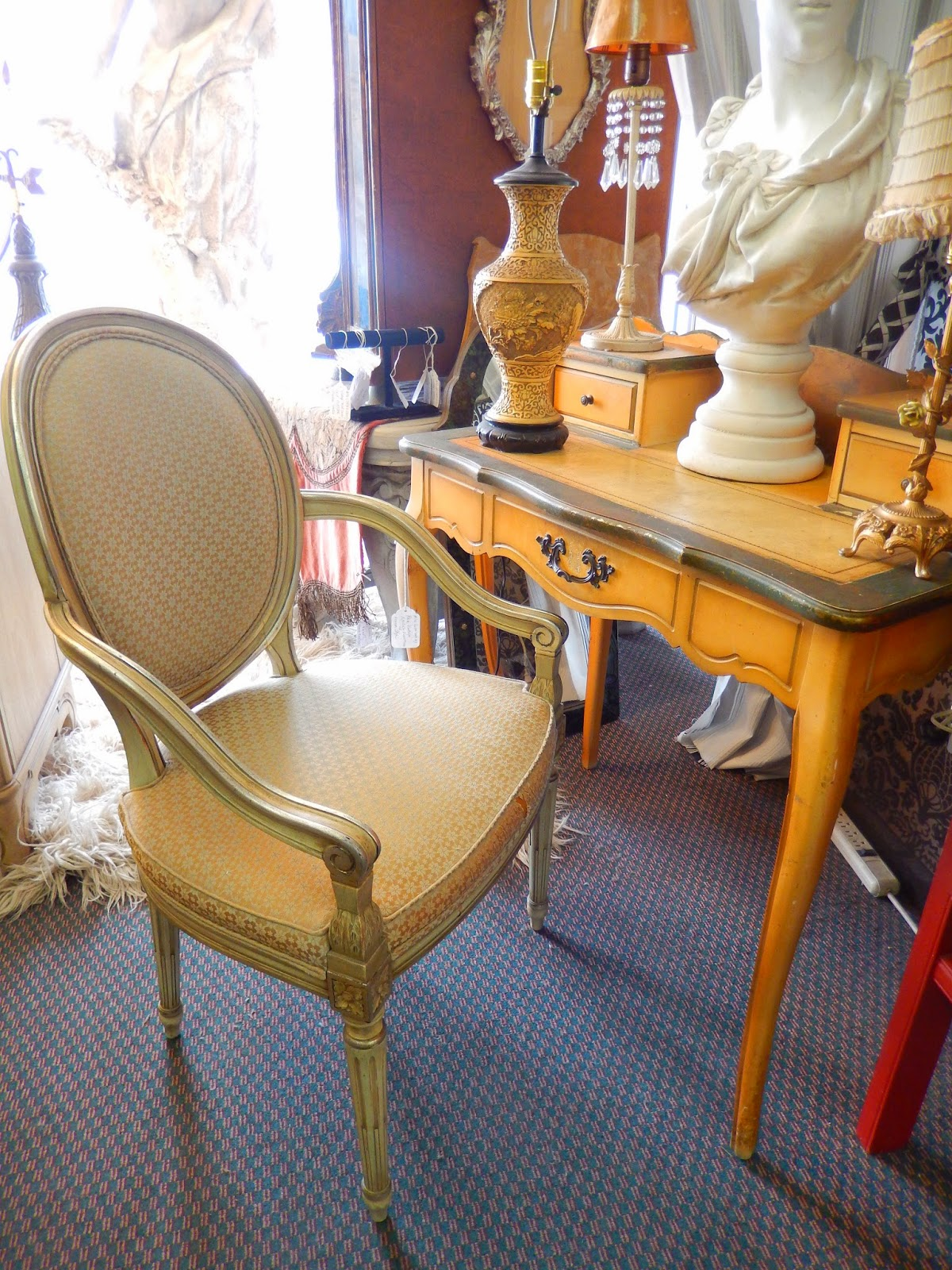 Newport avenue antiques april and may 2014 arrivals for May company furniture