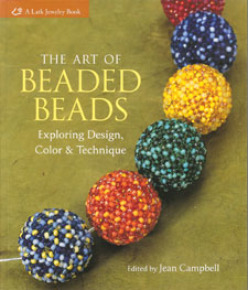 *THE ART OF BEADED BEADS*
