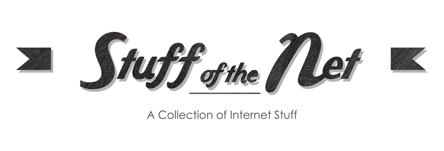 Stuff Of The Net