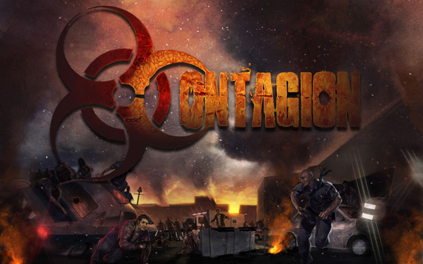 Contagion PC Full