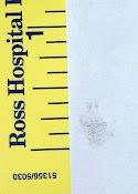 tiny handprint