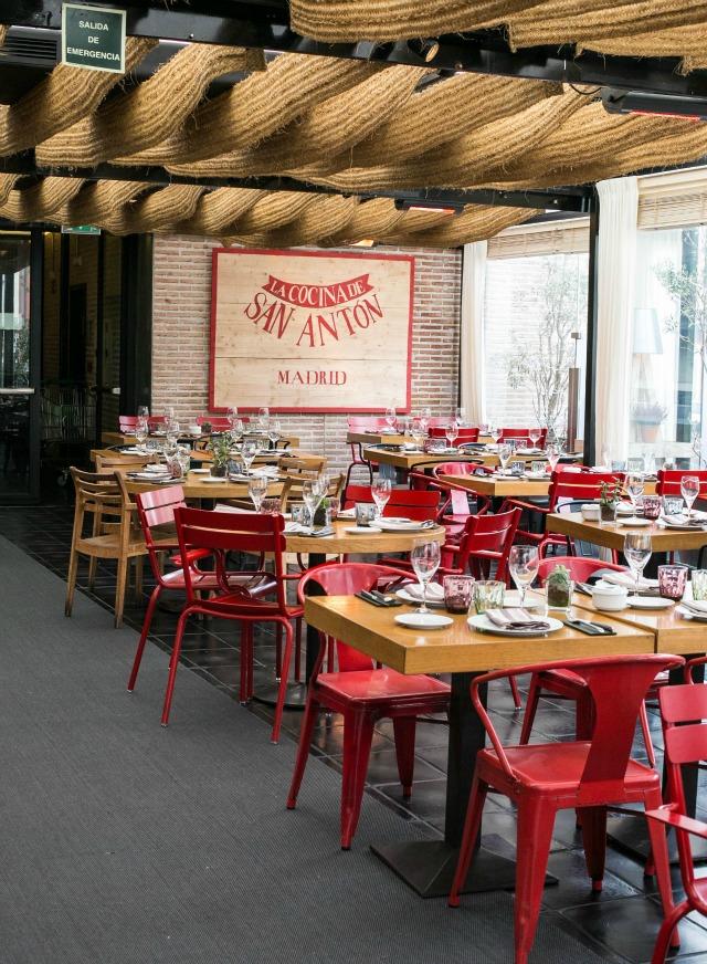 Frühstück bei Emma - Tips Madrid - Sehenswertes - Lieblingsorte